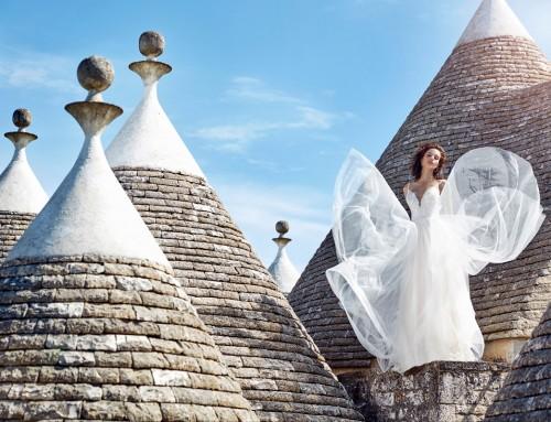 Dress of the week: Giulia