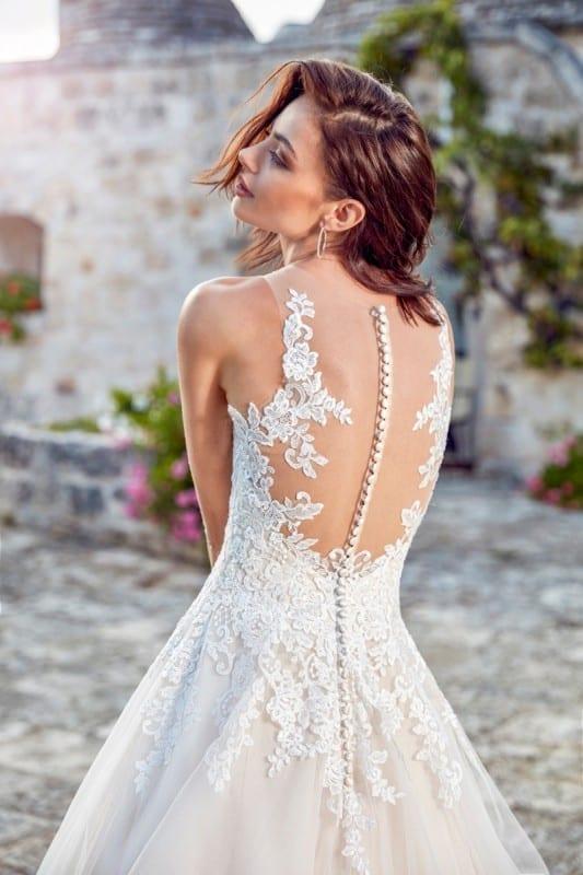 Wedding Dress Lydia Eddy K Bridal Gowns Designer