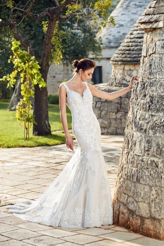 Dress of the week: Natalia | Eddy K Bridal Gowns | Designer Wedding ...
