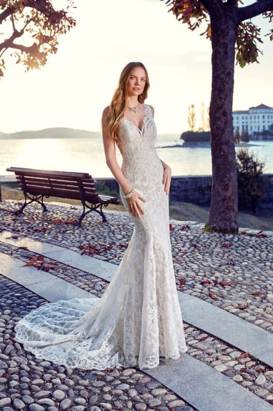 Dress of the Week: EK1127 | Eddy K Bridal Gowns | Designer Wedding ...