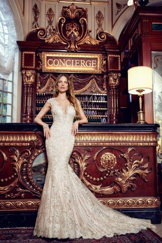 2018 Top Designer Bridal Gowns