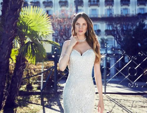 Wedding Dress EK1138
