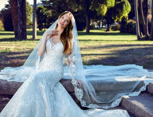 Wedding Dress EK1139