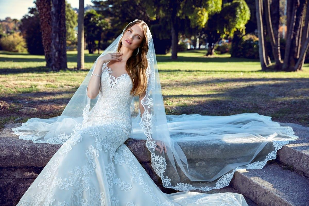Wedding Dress EK1139 – Eddy K Bridal Gowns | Designer Wedding ...