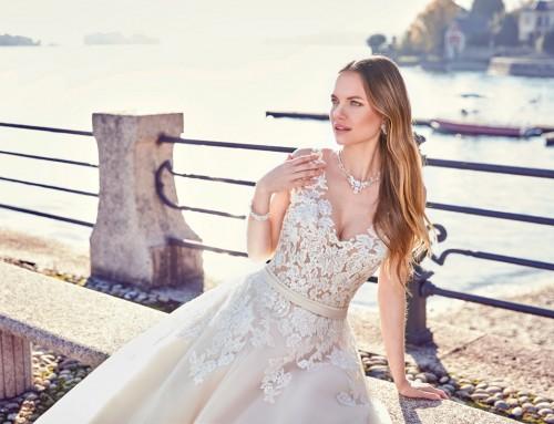 Wedding Dress EK1143