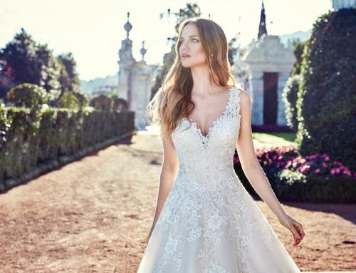 Wedding Dress EK1145