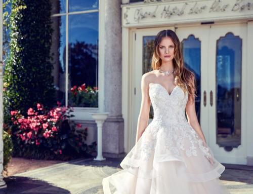 Wedding Dress EK1147