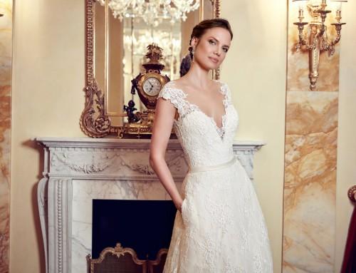 Wedding Dress EK1158