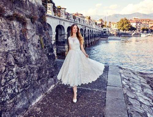 Wedding Dress EK1164