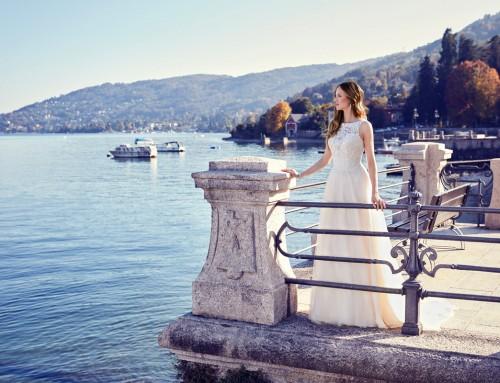 Wedding Dress EK1167