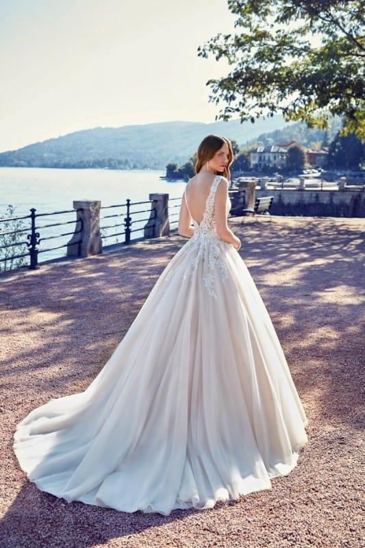 Wedding Dress Ek1170 Eddy K Bridal Gowns Designer