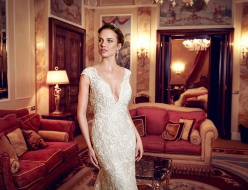 Wedding Dress EK1172