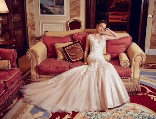 Wedding Dress EK1173