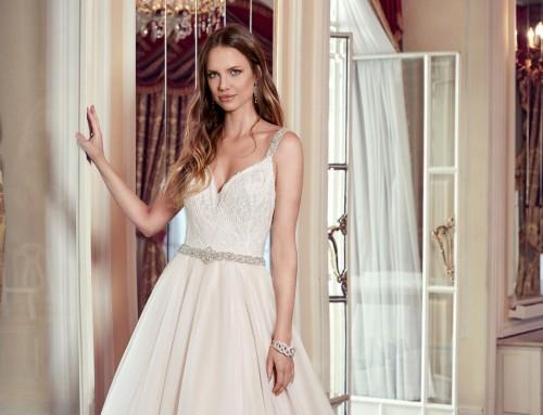 Wedding Dress EK1180