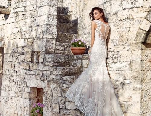 Wedding Dress Flavia