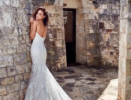 Wedding Dress Mirella