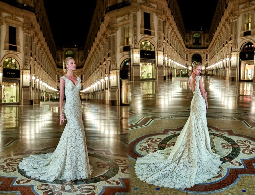 Dress of the week: MD198