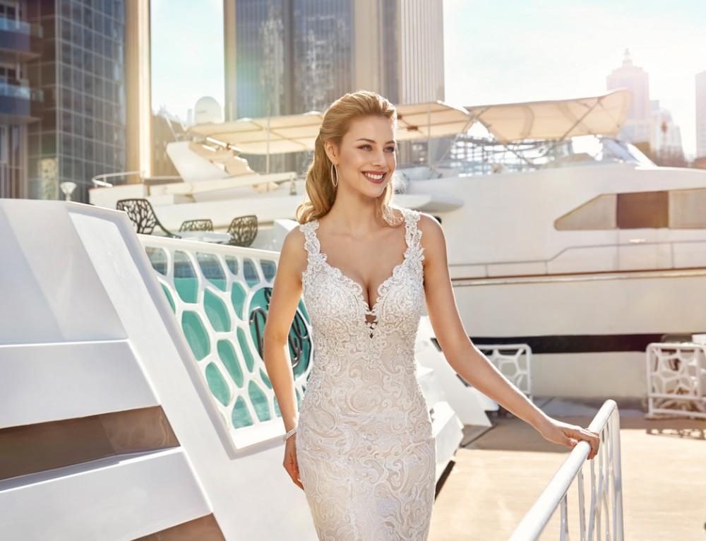 Wedding Dress SKY116