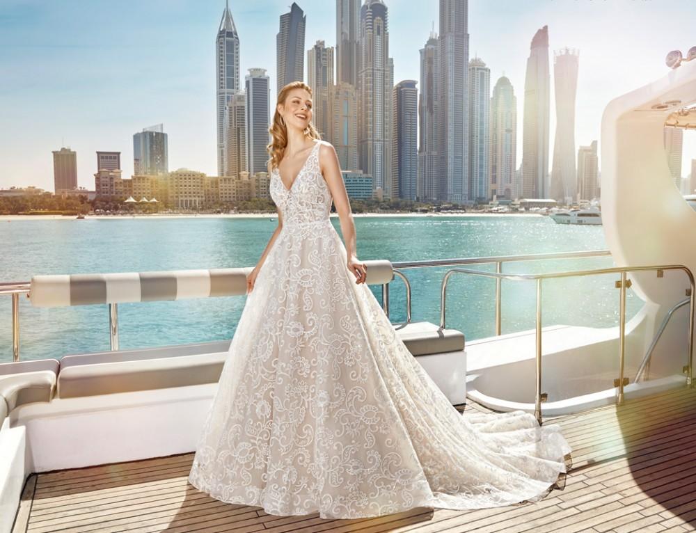 Wedding Dress SKY118