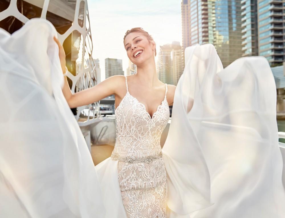 Wedding Dress SKY119