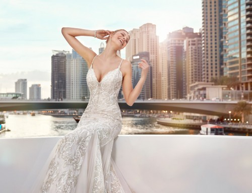 Wedding Dress SKY121