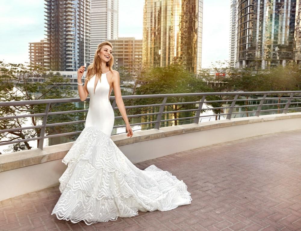 Wedding Dress SKY125