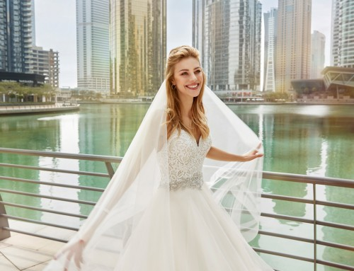 Wedding Dress SKY126