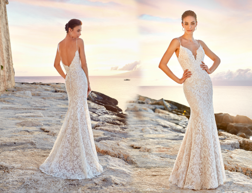 Dress of the week: Eva