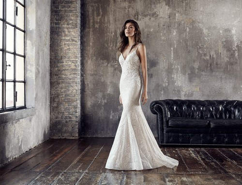 Wedding Dress CT192