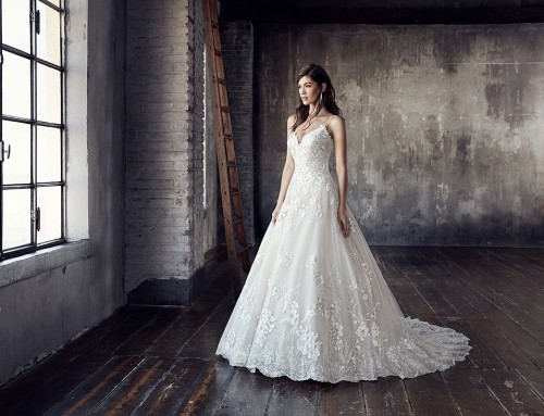 Wedding Dress CT194