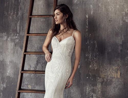 Wedding Dress CT195
