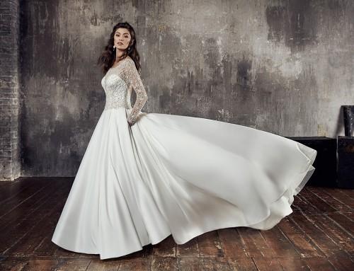 Wedding Dress CT196