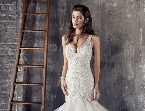Wedding Dress CT201