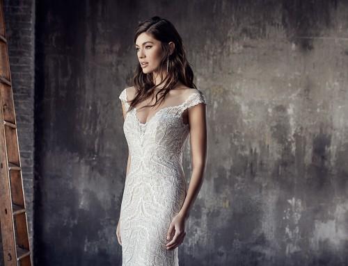 Wedding Dress CT202