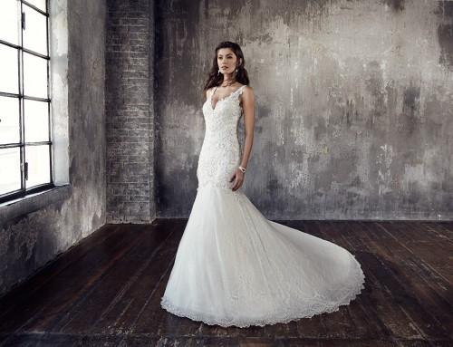 Wedding Dress CT203