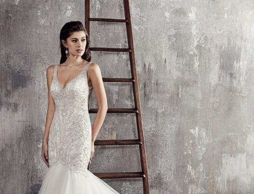 Wedding Dress CT208