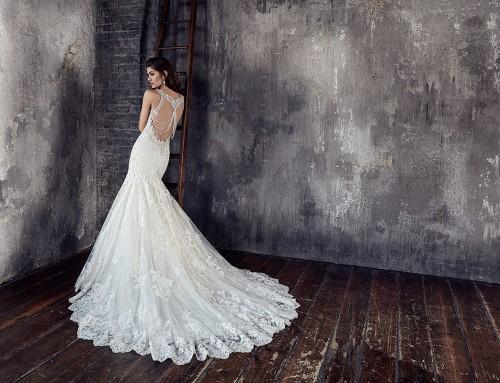 Wedding Dress CT209