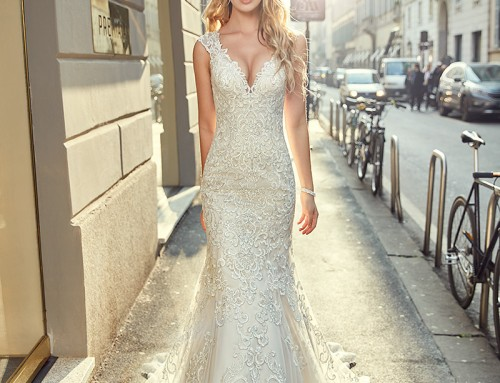Wedding Dress MD239