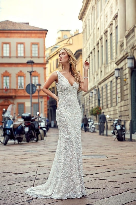 Milano style MD241 by Eddy K