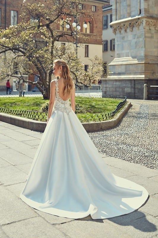 Milano style MD258 by Eddy K