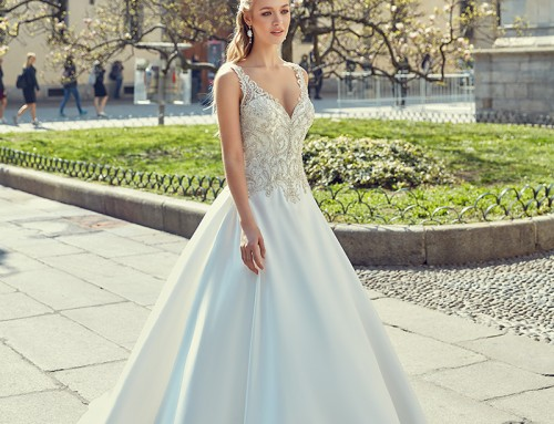 Wedding Dress MD258