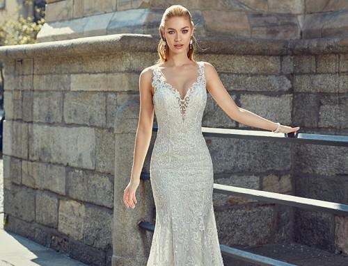 Wedding Dress MD259