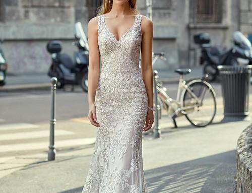 Wedding Dress MD262