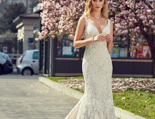 Wedding Dress MD267