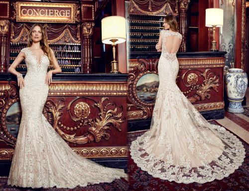 Dress of the week: EK1131