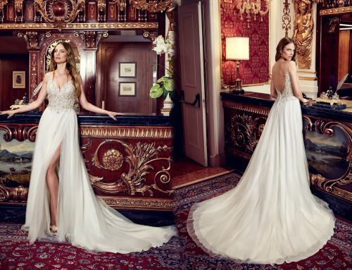 Dress of the week: EK1134