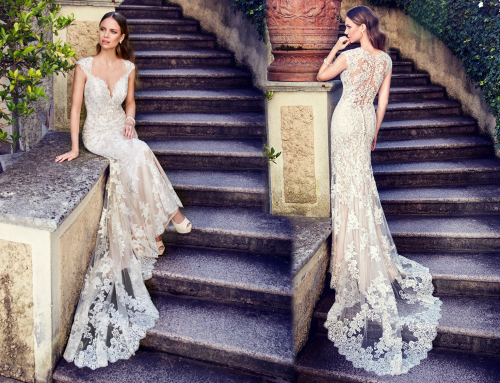 Dress of the week: EK1142