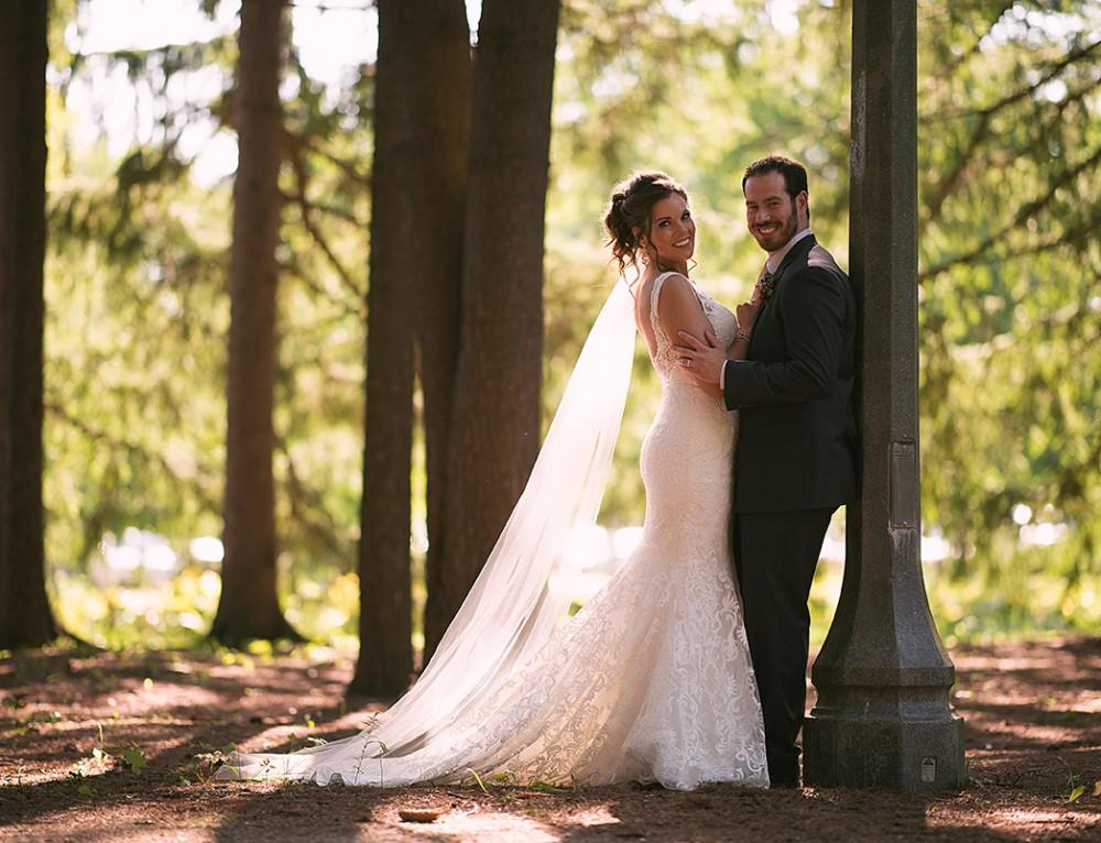 Eddy K. Bride Megan