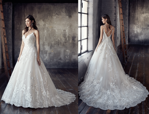 Dress of the week: CT194
