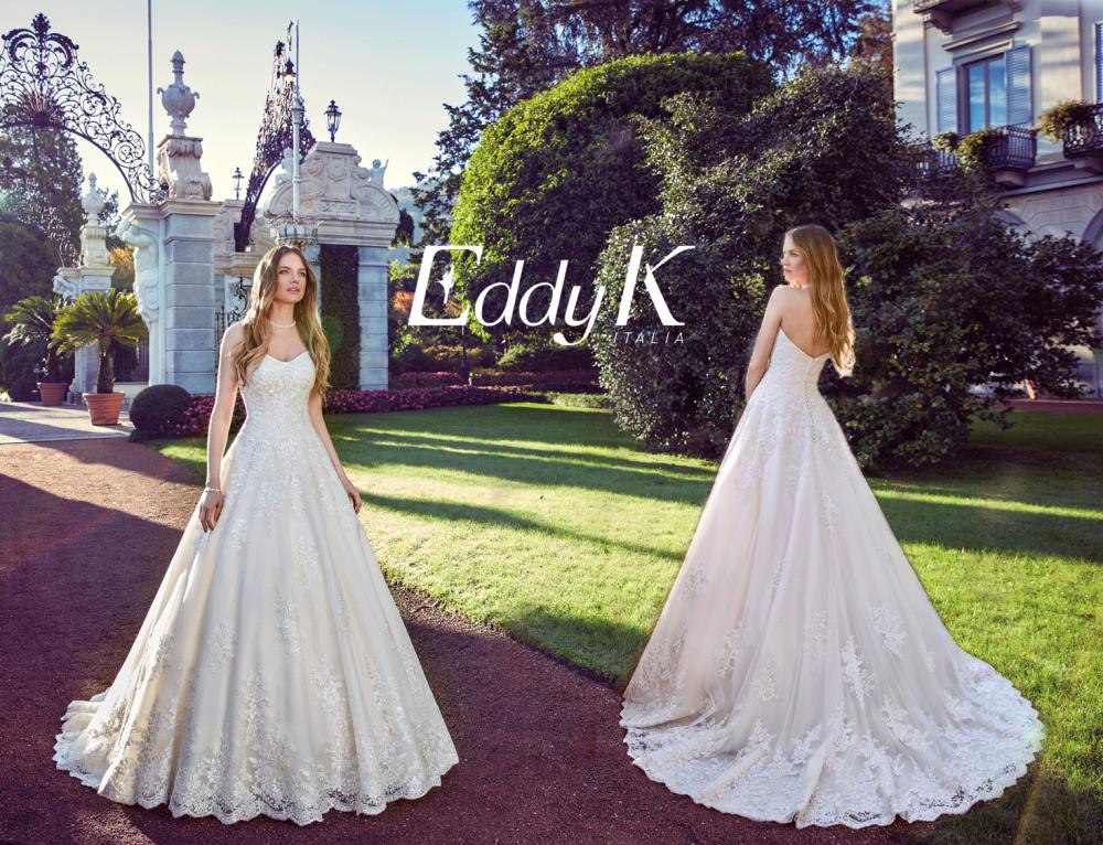Dress of the week: EK1125